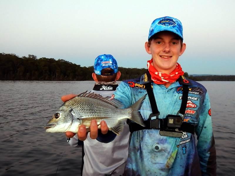 Pirtek Fishing Challenge